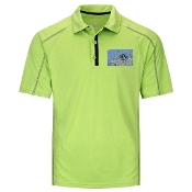 Men's Elevate Macta Short Sleeve Polo Shirt