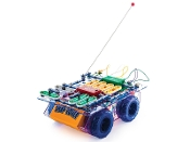 Snap Circuits Rover Kit