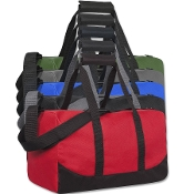 17 Inch Duffel Bag- Assorted Colors