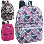 Girls Assorted Backpack